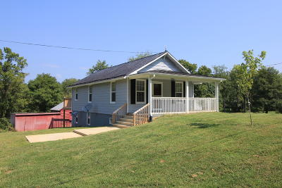 Single Family Home Sold: 3610 Wheatland Rd