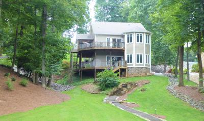 Bedford County Single Family Home For Sale: 145 Channelview Dr