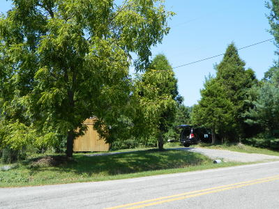 Troutville Residential Lots & Land For Sale: Rainbow Forest Dr