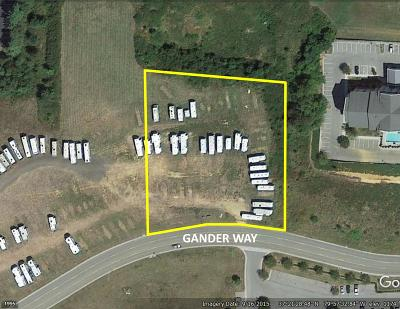 Roanoke County Residential Lots & Land For Sale: Gander Way