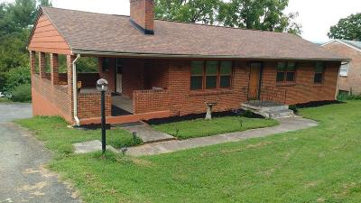 Single Family Home For Sale: 3623 Parkwood Dr