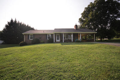 Bedford County Single Family Home For Sale: 1713 Grandview Rd