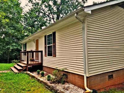 Bedford County Single Family Home For Sale: 202 Shady Grove Dr