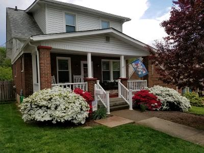 Single Family Home For Sale: 1918 Sheffield Rd SW