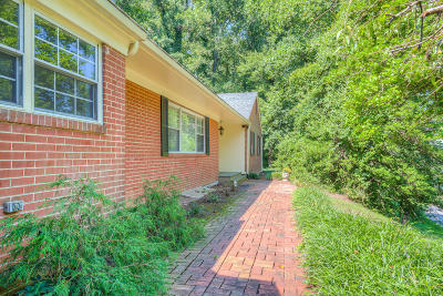 Roanoke City County Single Family Home For Sale: 3223 Peakwood Dr SW