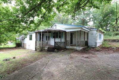 Single Family Home For Sale: 4428 Keefer Rd
