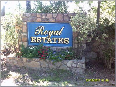 Residential Lots & Land For Sale: Lot 1 Royal Estates Blvd