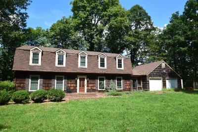 Hardy VA Single Family Home For Sale: $174,900