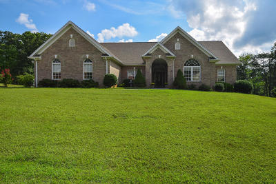 Franklin County Single Family Home For Sale: 105 Patsel Ct