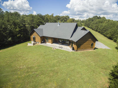 Bedford County Single Family Home For Sale: 302 High Point Rd