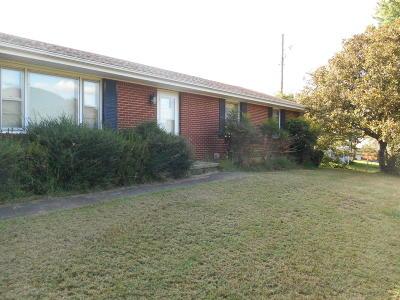 Single Family Home For Sale: 5417 Vistamont Dr