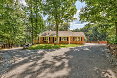 Hardy Single Family Home For Sale: 13139 Hardy Rd