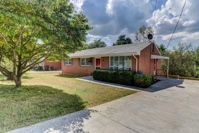 Single Family Home For Sale: 6236 Nell Cir