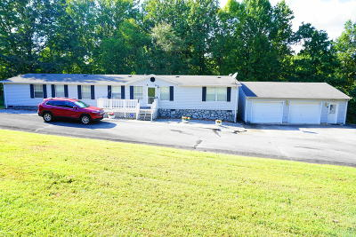 Bedford Single Family Home For Sale: 1738 Shiloh Church Rd
