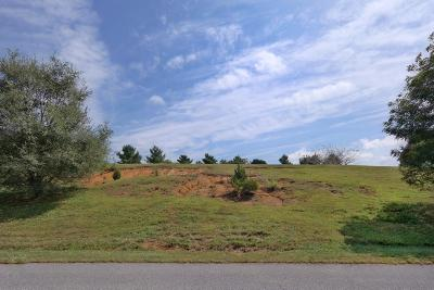 Residential Lots & Land For Sale: Lot 72 Scarlet Dr