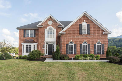 Salem Single Family Home For Sale: 2140 River Oaks Dr