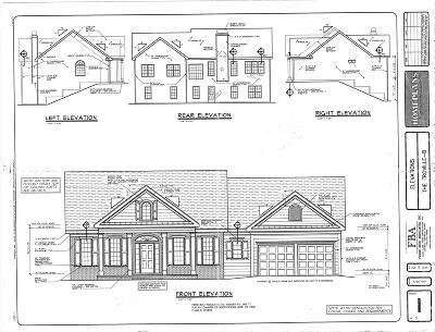 Roanoke City County Single Family Home For Sale: 310 Savannah Dr NE