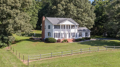 Buchanan VA Single Family Home For Sale: $389,000