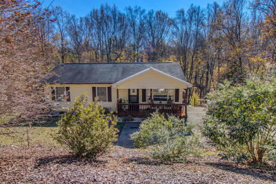 Bedford County Single Family Home For Sale: 104 Woodlake Dr