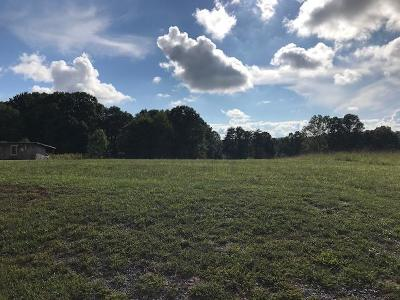 Bedford County Residential Lots & Land For Sale: Meadors Spur Rd