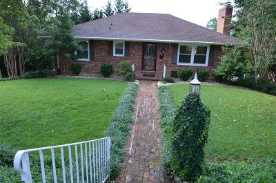Salem Single Family Home For Sale: 738 Maryland Ave