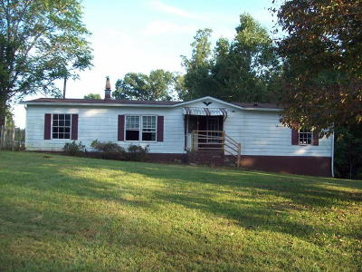 Bedford County Single Family Home For Sale: 1080 Sagebrush Ct
