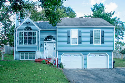 Roanoke VA Single Family Home For Sale: $229,900