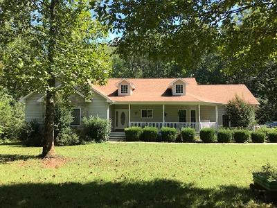 Bedford County Single Family Home For Sale: 90 Meador Dr