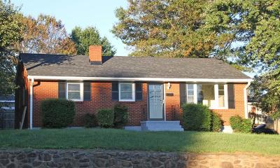 Bedford County Single Family Home For Sale: 503 South St