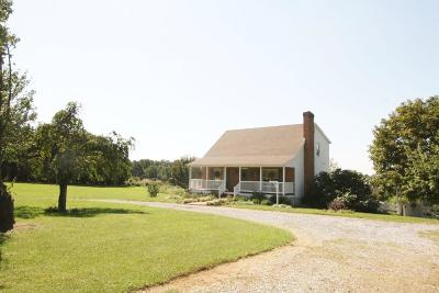 Bedford County Single Family Home For Sale: 2903 Otter Hill Rd