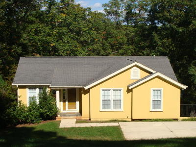 Bedford County Single Family Home For Sale: 1946 Capewood Dr