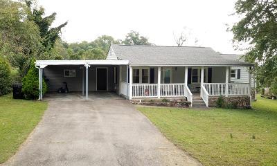 Salem Single Family Home For Sale: 1741 Richland Hills Dr