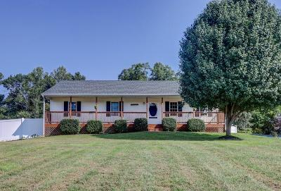 Bedford County Single Family Home For Sale: 2331 Smith Mountain Lake Pkwy