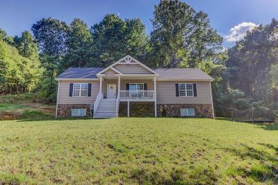 Hardy Single Family Home For Sale: 17 Silver Shadow Rd