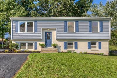 Single Family Home For Sale: 2816 Byron Dr
