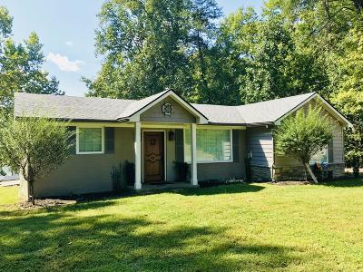 Single Family Home For Sale: 153 Spence Rd