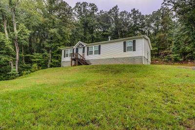 Single Family Home Sold: 3890 Oakey Dolin Rd