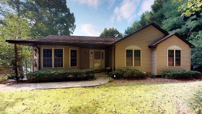 Single Family Home For Sale: 103 Elm Ct
