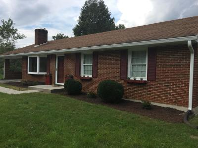 Roanoke County Single Family Home For Sale: 902 Clearwater Ave