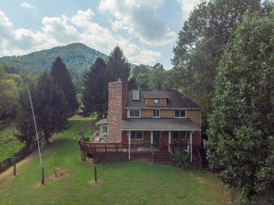 Franklin County Single Family Home For Sale: 422 High Hills Ln