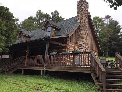 Franklin County Farm For Sale: 1075 Mount Castle Ln