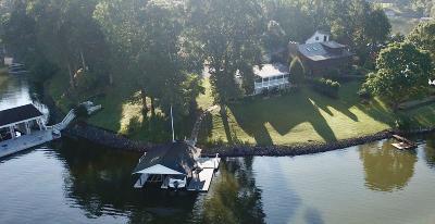 Single Family Home For Sale: 104 Oak Ridge Rd