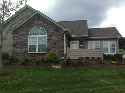 Roanoke County Attached For Sale: 5508 Orchard Villas Cir #11-1