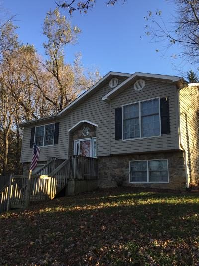 Vinton Single Family Home For Sale: 1315 Fairmont Dr