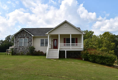 Single Family Home For Sale: 103 Little Creek Rd