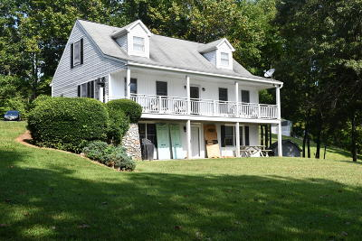 Bedford County Single Family Home For Sale: 508 Pleasure Point Dr