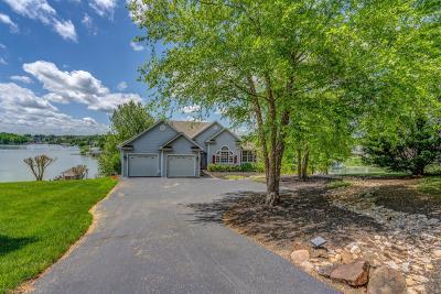 Moneta Single Family Home For Sale: 125 Marvin Gardens Dr