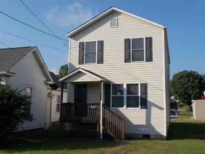 Salem Single Family Home For Sale: 902 Bowman Ave