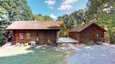 Bedford County Single Family Home For Sale: 132 Thunder Ridge Rd