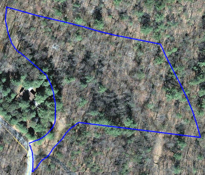 Residential Lots & Land For Sale: Cotton Hill Rd